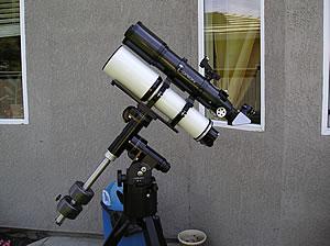 sv105, ed80 and gm8 closeup