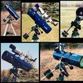 """Previously owned SkyWatcher 6"""" f/5 Newtonian Reflector"""