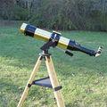 SolarMax 90mm first light