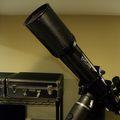 Explore Scientific 127mm Apo Refractor Carbon fiber