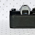 1975 West Germany made Rolleiflex SL35 with Zeiss 50/1.4 lens