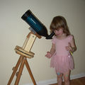 Scope for 3 year old