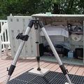 deck/shed observatory