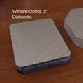 WO & TV Dielectric mirrors.