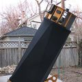 22-inch Dob Just Finished