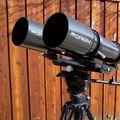 120mm BinoScope