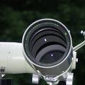 View of Sky 90 lens