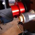 Custom Focus Knob For Nexstar 11gps