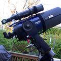 """10""""LX200GPS Orion ED80"""
