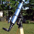 150mm f/8 Sky-Watcher