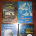 Books on large US Obs