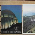 US observatories books