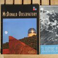 US Observatory books