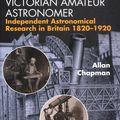 Victorian Amateur Astronomer