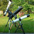 3 of my scopes