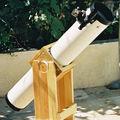 my first scope