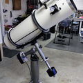 """Another shot of my restored 1976 Cave Astrola 10"""" f/5"""