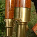 H. Fitz Telescope ~ 1856 with John Byrne lens 1887