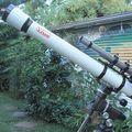Vixen A80L 80/1200mm achromat