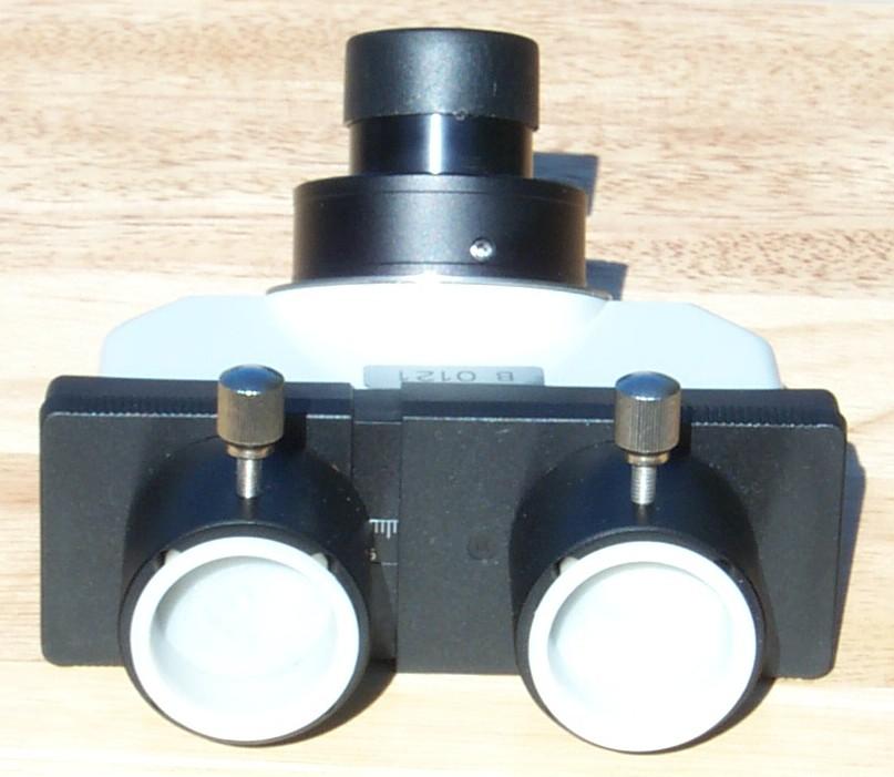 Celestron Stereo Binocular Viewer