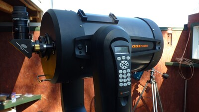 Nexstar 11 GPS 2