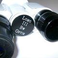 Lomo III BW Optik