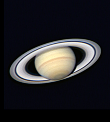 Saturn 10/15/03