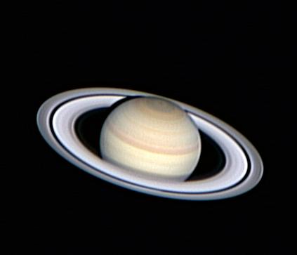 Saturn big 10/23/03