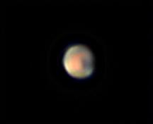 Mars 200