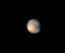Mars 100