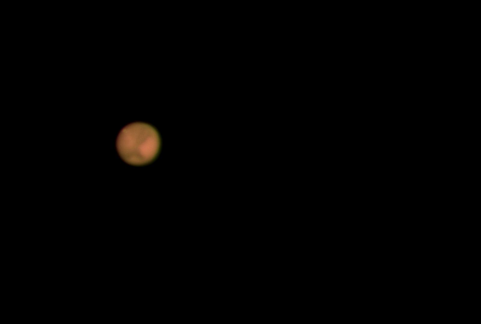 Mars 10 6 2020 single