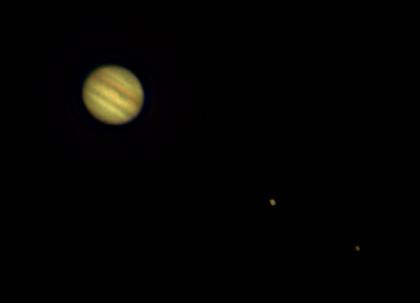 Jupiter 2020-12-17