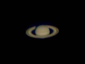 Saturn 2020-10-21