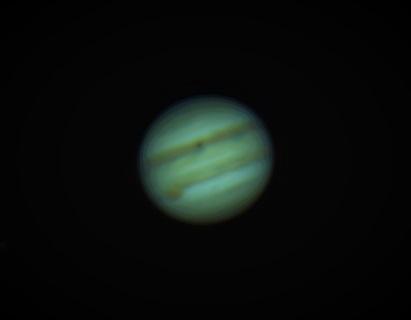 Jupiter, 12 29 2020