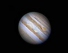 Jupiter 04/09/03