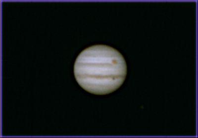 Jupiter 6 15 18