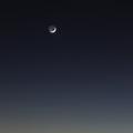 Young Moon & Mercury