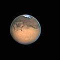 Mars 08/23/03