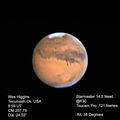 Mars 08/16/03
