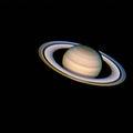 Saturn at  f/30