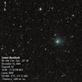Comet Machholz - 12/10/04