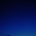 Mercury at Dusk, 2004/3/29