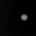 Jupiter and Comet Shoemaker-Levy 9 Impact Sites