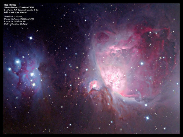 Yet Another M42