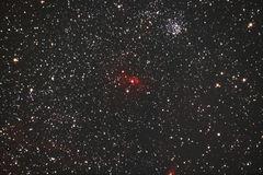NGC7635& M52
