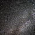 Milky Way - Cygnus