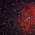 NGC 2237 Rosette