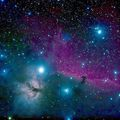 NCG2032 Horsehead Nebula
