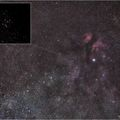 Messier 29 – A Small Open Cluster in the Constellation Cygnus