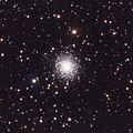 M13 - Hercules Great Globular Cluster